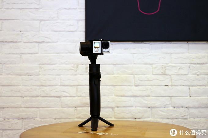 让情怀老物GoPro重获新生