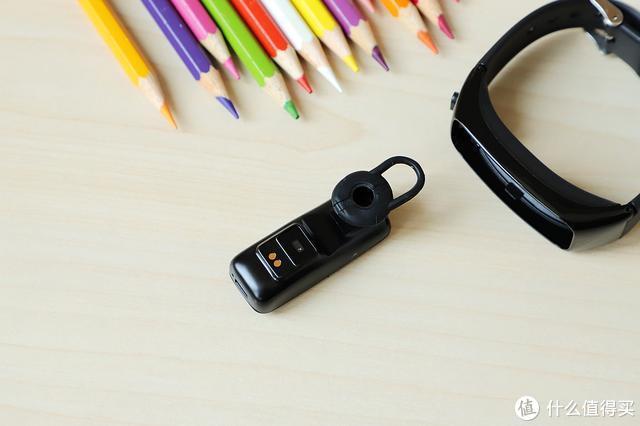 能测血压能当蓝牙耳机接电话的手环,全程通BY51通话手环测评