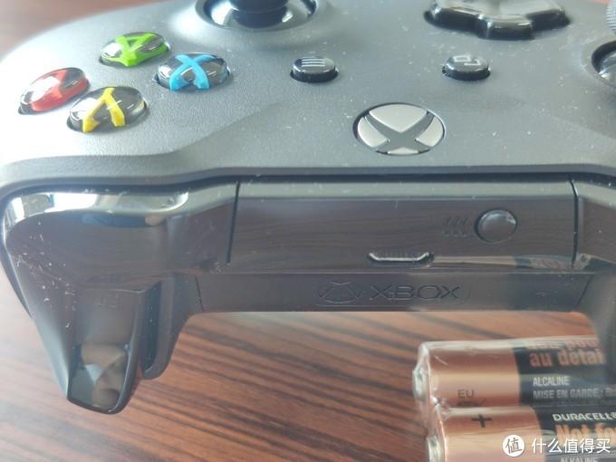对游戏好一点----xboxone无线手柄简评