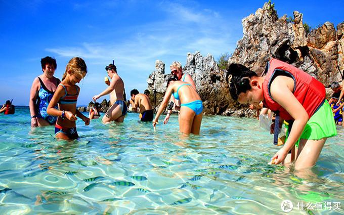 泰国普吉岛7天时间如何规划行程,暑假出发还能免落地签证费