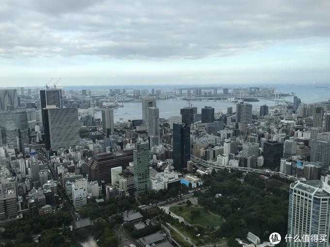 东京一地亲子自由行