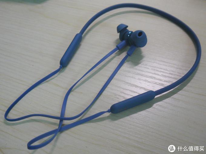 耳机永远不嫌多——Macaw脉歌 TX-80挂脖式蓝牙运动耳机测评