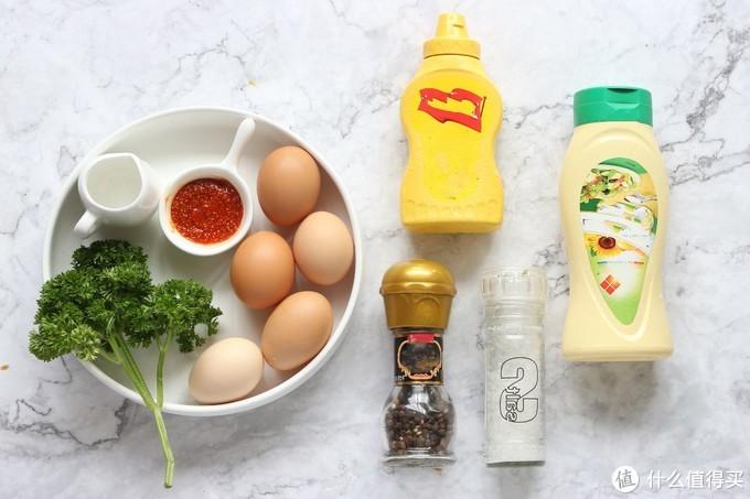鸡蛋这种吃法你试过没?好吃开胃,颜值高,大人小孩都喜欢