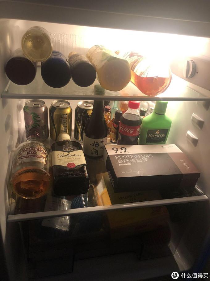 冰箱囤货第三波