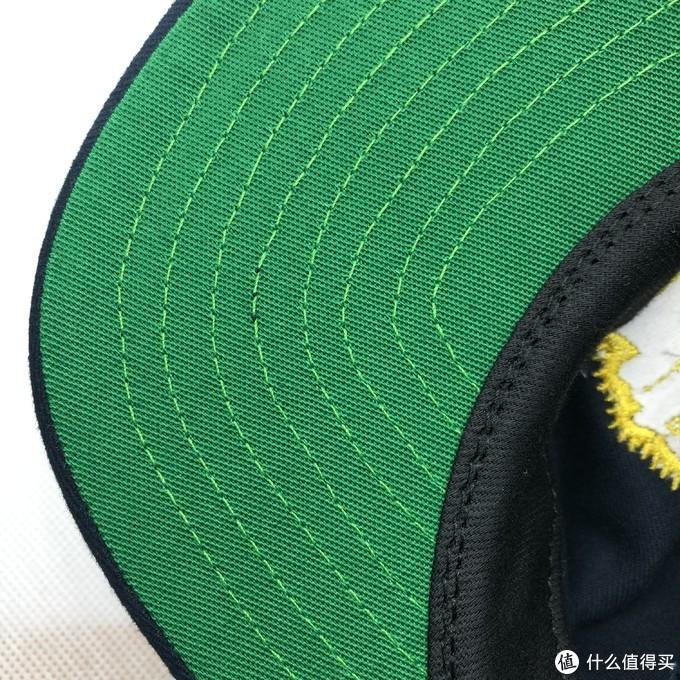 不同产地棒球帽工艺差别有多大?获赠CDG X Ebbets Field有感