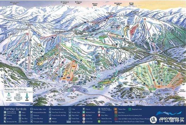 七月酷暑,不如去澳洲滑雪啊!