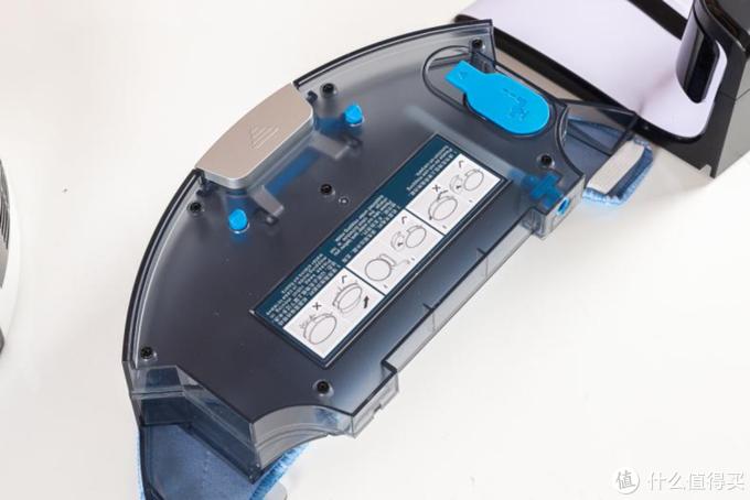 效率至上,ILIFE智意X785扫地机器人试用小结