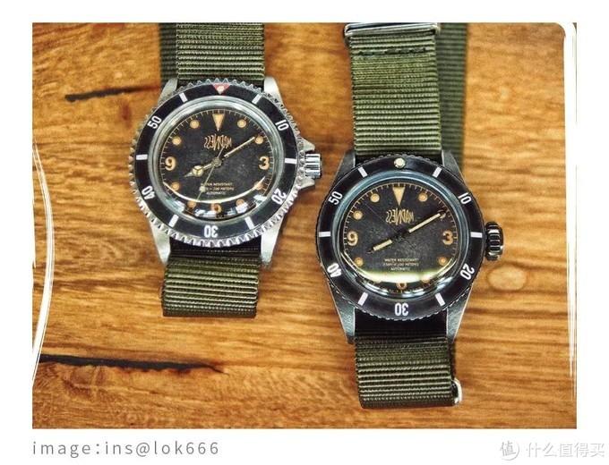 其实,你所认识的潮流腕表根本就是户外腕表