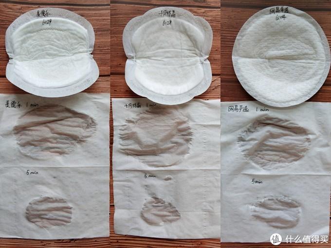 双胞胎养到破产 三:母乳妈妈必备,17款防溢乳垫测评