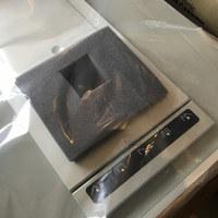 法国Metronome 台式CD机使用总结(插头|脚钉|遥控器|顶盖)