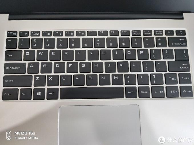 键盘,话说我电源键找了好久