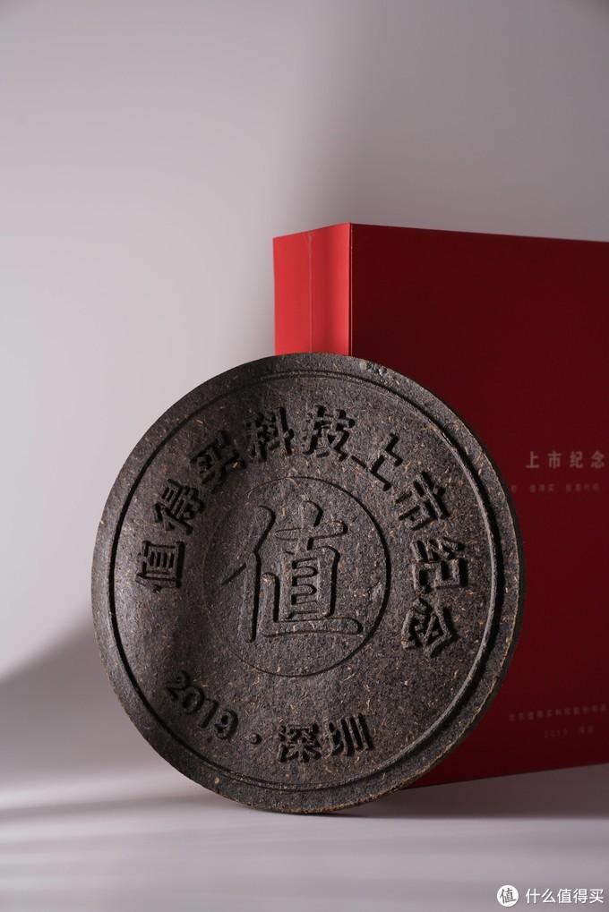 ▲云南思茅工艺茶雕,造型独特,工艺精巧