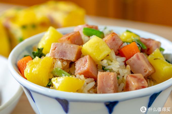 炒饭别再加鸡蛋了!夏天加它最开胃,清爽有营养