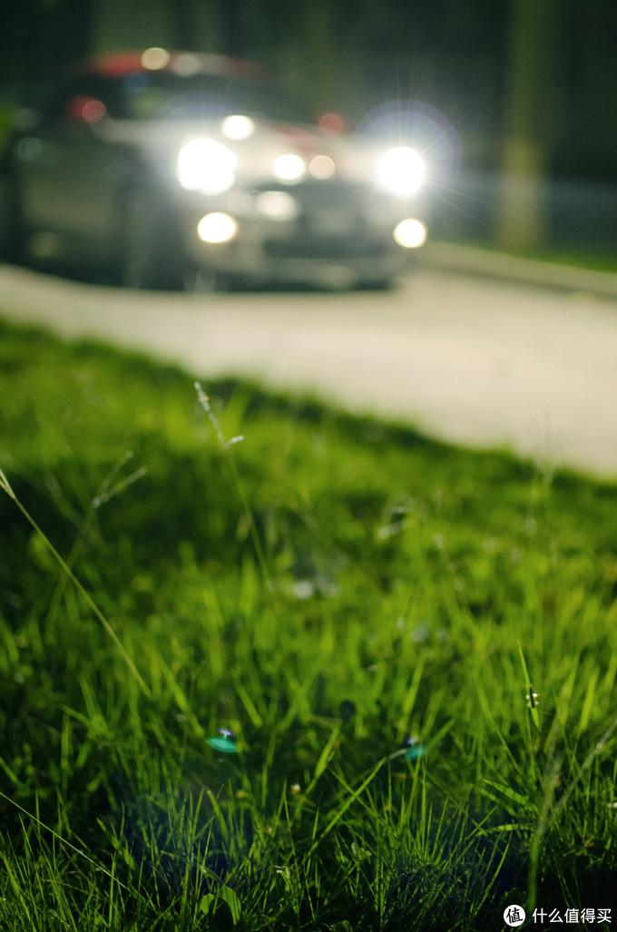 一名汽车摄影师的日常 MINI JCW COUPE 的黑夜放逐
