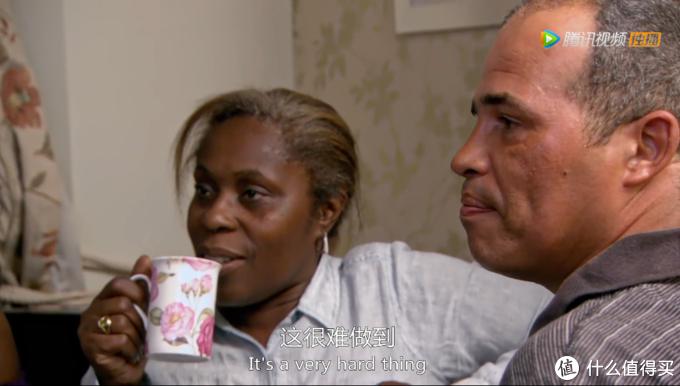 西蒙和妻子,56岁