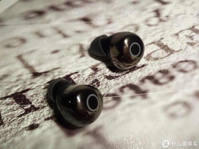 自由的享受品质音乐,芒果嗨Q小Q无线蓝牙耳机体验