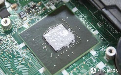 当时CPU和这样差不多