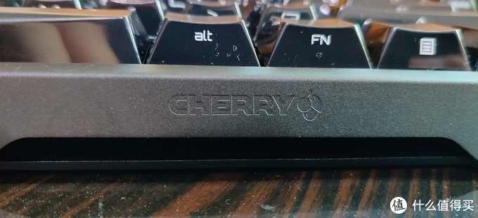 樱桃(Cherry) MX 3.0 S 机械键盘体验