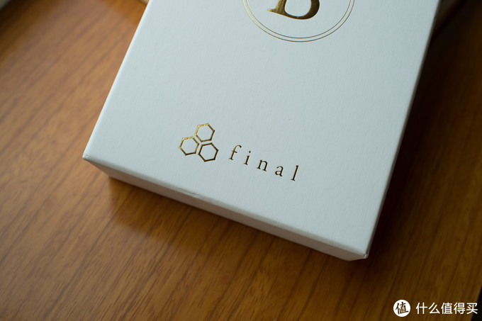 你的名字谁做主?聊聊Final Audio新耳塞系列B1、B2、B3