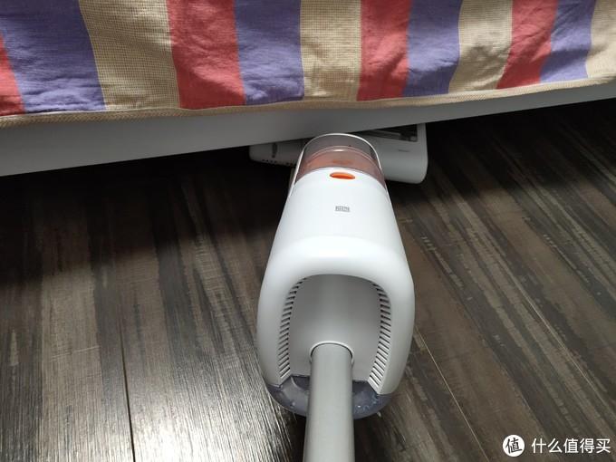 吸尘、湿擦随你选,家居清洁一步到位——洒哇地咔飞狗无线地面清洗机体验