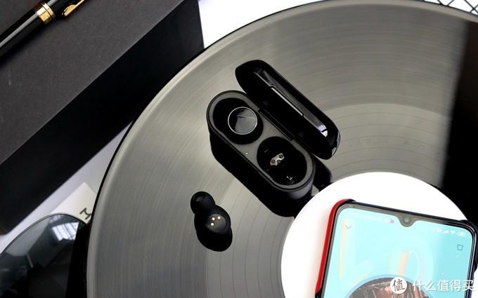 蓝牙耳机新玩法?动铁加持JEET AIR PLUS 新品尝鲜体验