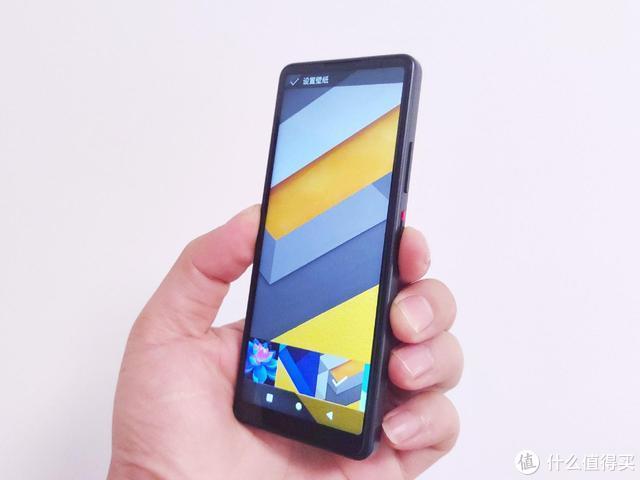 多亲新品揭秘,全球最小全面屏手机发布,Qin 2全面升级