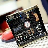骨伽LLC650使用总结(风扇|散热|电容)