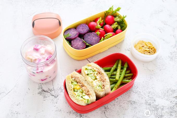 上班族还是少吃外卖食物,自己动手做便当,健康营养对身体有好处