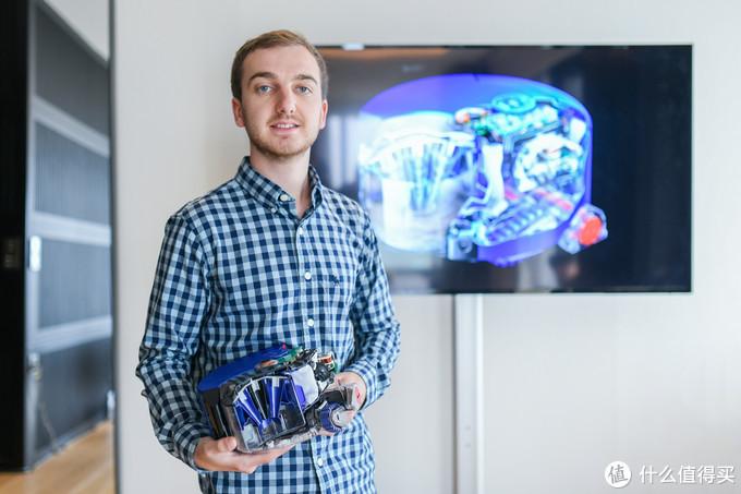 增加精准分区设计、吸力提升20%:Dyson 戴森推出全新升级智能吸尘机器人360 Heurist