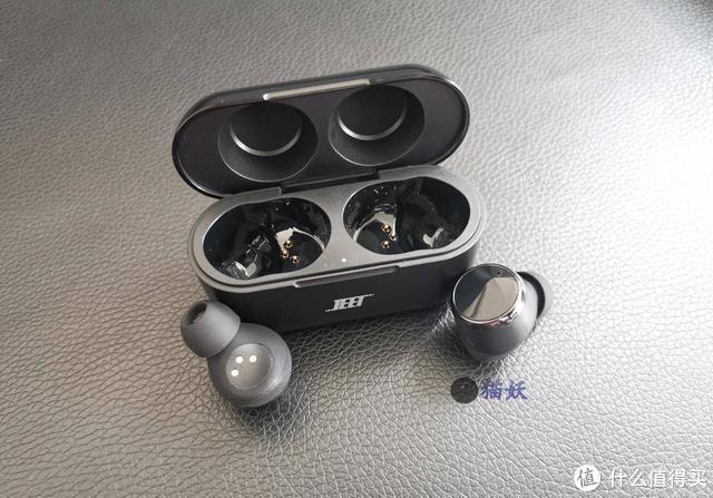 高保真,畅享高音质的JEET AIR PLUS蓝牙耳机体验
