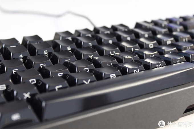 【單擺出品】CHERRY 3.0S 键盘评测分享