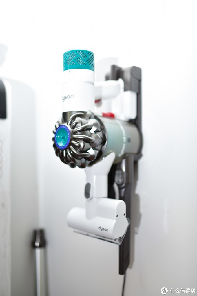 吸拖一次搞定:睿米NEX吸拖一体无线吸尘器 使用体验