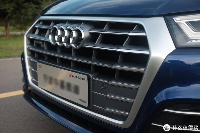 降了10万,顿时就变的香气四溢了,时尚荣享型探索蓝Q5L购车记录
