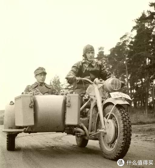 你开过三轮车兜风吗?最极品的那种