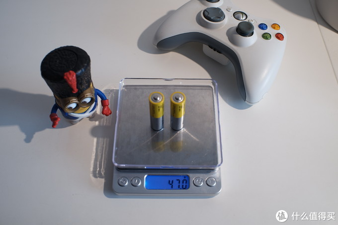 5号宜家碳性电池2节重量
