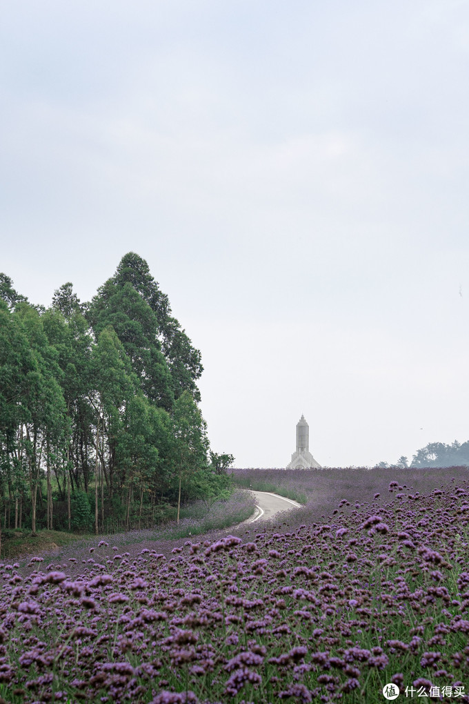 无影教堂,临近黄龙溪的拍照好去处~!