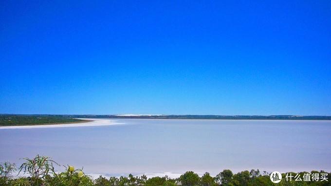 西澳秘境丨大自然的少女心,在澳洲暴露了!