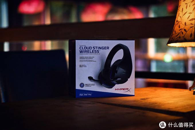 """""""我能在PS4前坐一整天"""" HyperX Stinger Wireless耳机体验"""