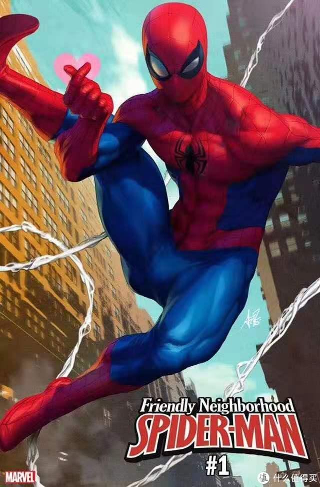 帮迷姐多看两眼他:《蜘蛛侠:英雄远征》观后碎碎念