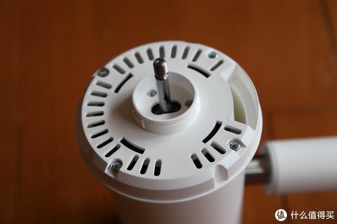 无刷电机手机遥控,还能模拟自然风,米家直流变频落地扇1X开箱