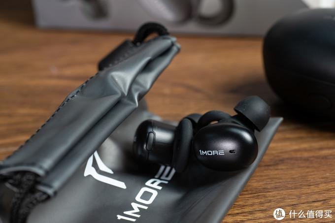 硬实力不俗的时尚单品——1MORE TWS真无线耳塞