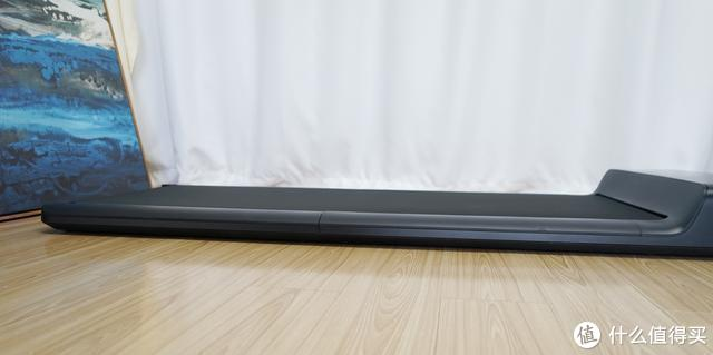 WalkingPad走步机 A1 pro体验:轻运动,可折叠,拒当晾衣架