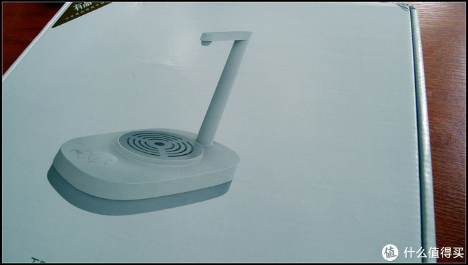 极简生活的极致好物——小浪TDS即热上水器