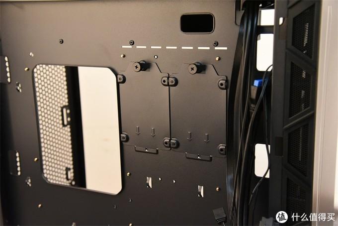 ATX3.0时代,鑫谷开元K1开箱装机体验---垂直攀升向天空