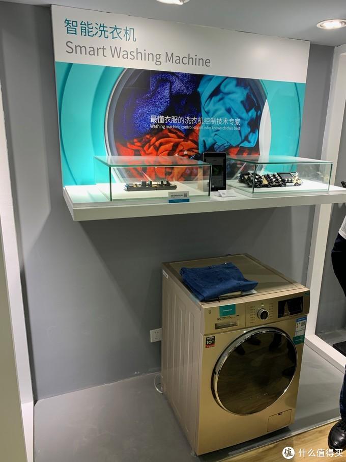 新平台·新方向 从LG新款滚筒洗衣机看趋势