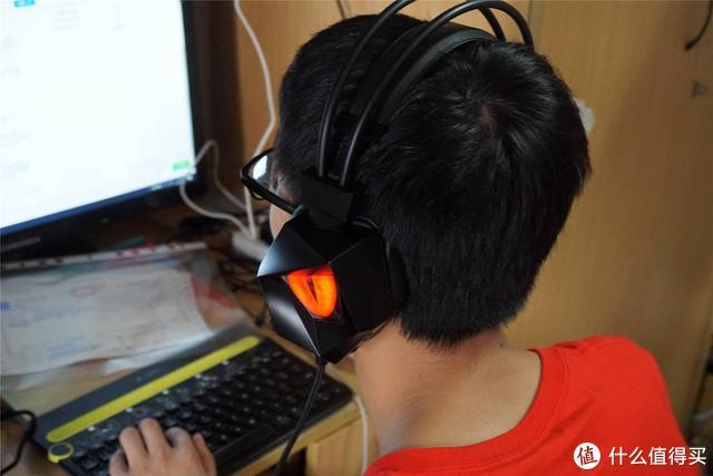 钛度招牌耳机再度出新!全新暗鸦之眼走心评测:比网咖的爽太多