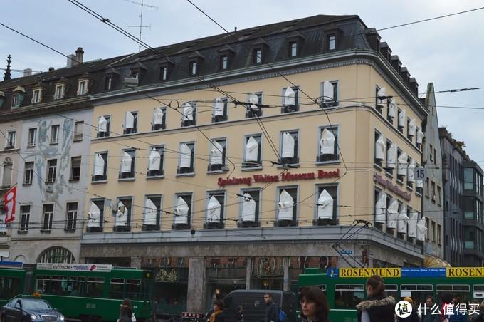 阿尔卑斯山的少女—欧洲蜜月德瑞捷三国14日游(六)