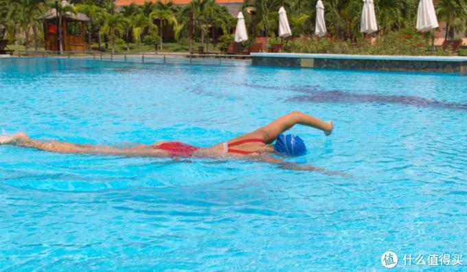 关于小朋友学游泳的一些建议