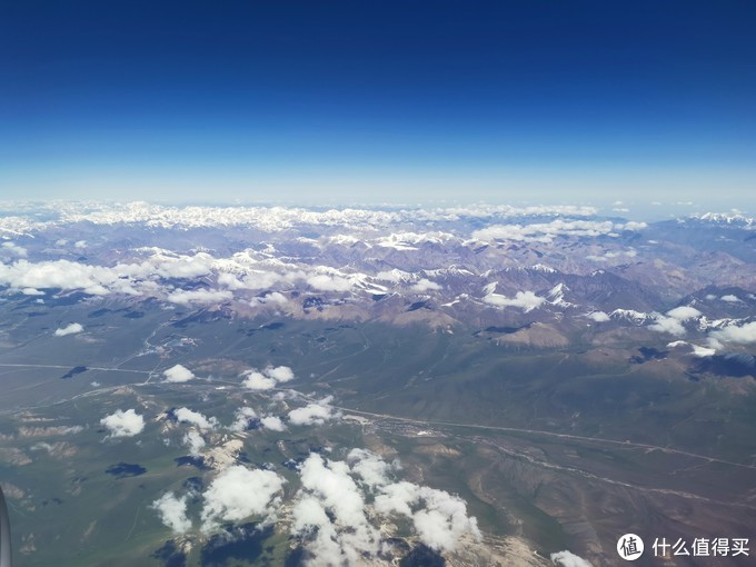 飞行报告:CAN—URC—KHG往返(广州-乌鲁木齐-喀什)南航CZ6886、CZ6885明珠经济舱体验