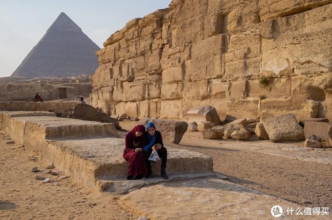 没有见到埃及艳后,见到了埃及骗子,但还是被震撼到了